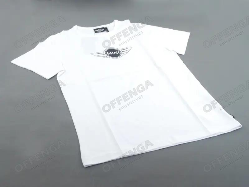 bmw mini t shirt